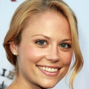 Claire Coffee 5 of 5