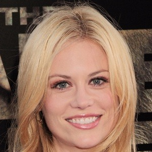 Claire Coffee 6 of 6
