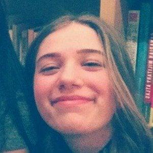 Claire Corlett 8 of 8