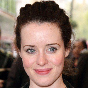 Claire Foy 2 of 9