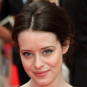 Claire Foy 3 of 9