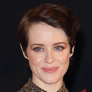 Claire Foy 9 of 9