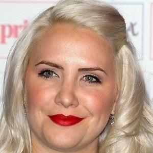 Claire Richards 3 of 5