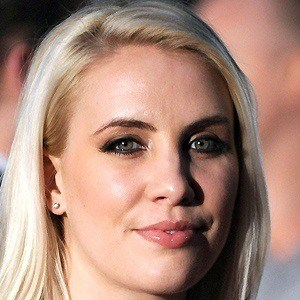 Claire Richards 5 of 5