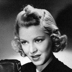 Claire Trevor 3 of 5