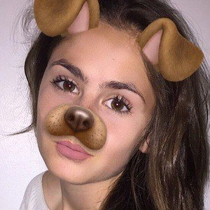 Clara Alexis 2 of 3