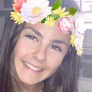 Clara Alexis 3 of 3