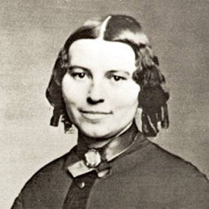 Clara Barton 2 of 6