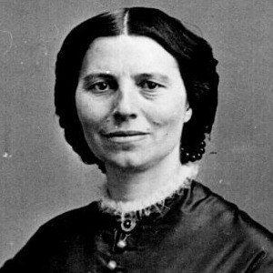 Clara Barton 3 of 6