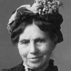Clara Barton 4 of 6