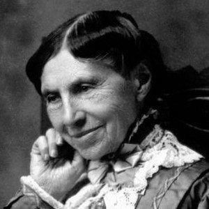 Clara Barton 6 of 6