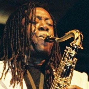 Clarence Clemons 3 of 3