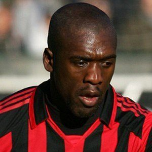 Clarence Seedorf 5 of 5