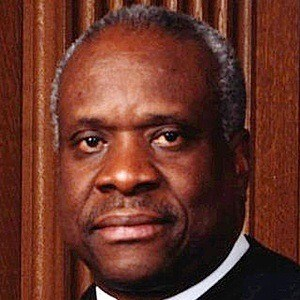 Clarence Thomas 2 of 4