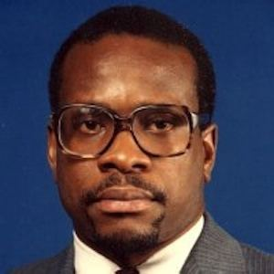 Clarence Thomas 4 of 4