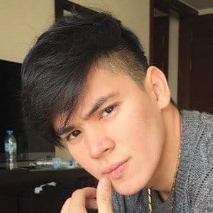 Clarence Adrian Villafuerte 3 of 6