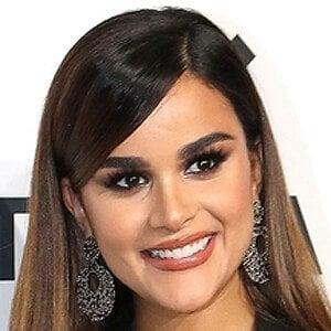 Clarissa Molina 4 of 4