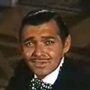 Clark Gable 4 of 10