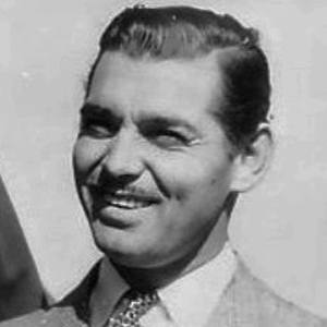 Clark Gable 6 of 10
