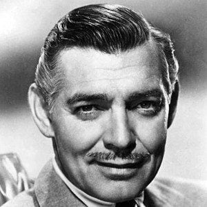 Clark Gable 8 of 10