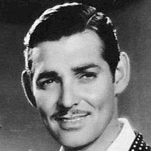 Clark Gable 9 of 10