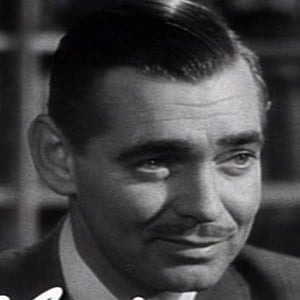 Clark Gable 10 of 10