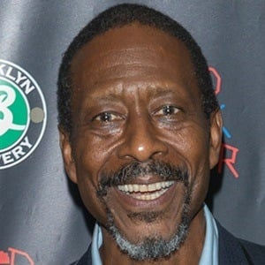 Clarke Peters 2 of 3