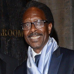 Clarke Peters 3 of 3