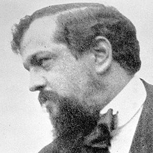Claude Debussy 2 of 4