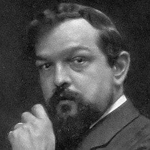 Claude Debussy 3 of 4