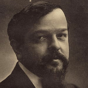 Claude Debussy 4 of 4