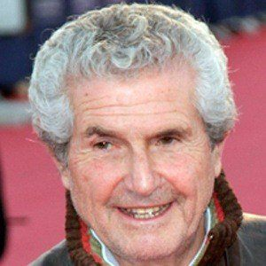 Claude Lelouch 2 of 5