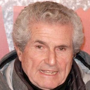 Claude Lelouch 3 of 5