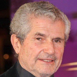 Claude Lelouch 4 of 5