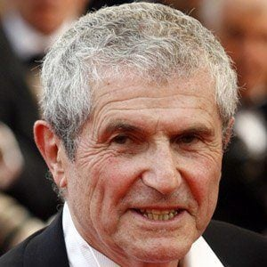 Claude Lelouch 5 of 5