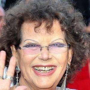 Claudia Cardinale 2 of 5