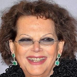 Claudia Cardinale 3 of 5