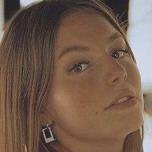Claudia García 8 of 10
