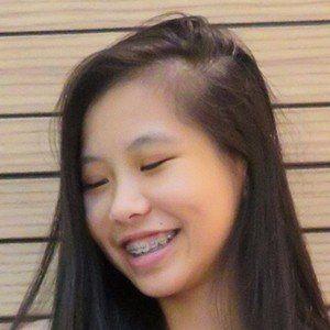 Claudia Goh 2 of 5