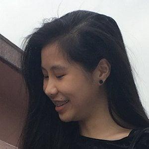 Claudia Goh 5 of 5