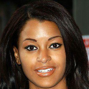 Claudia Jordan 4 of 10
