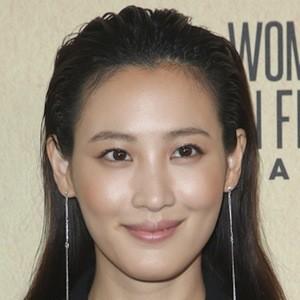 Claudia Kim 2 of 2