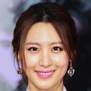 Claudia Kim Headshot 4 of 5