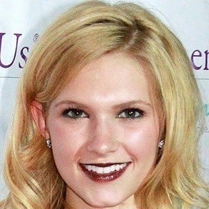 Claudia Lee 4 of 4