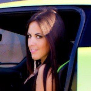 Claudia Romani 5 of 10
