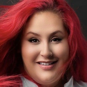 Claudia Sandoval 3 of 6