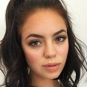 Claudia Sulewski 7 of 9
