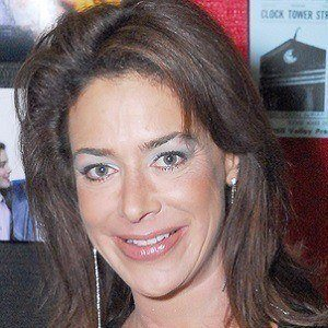 Claudia Wells 3 of 5