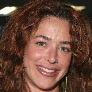 Claudia Wells 5 of 5