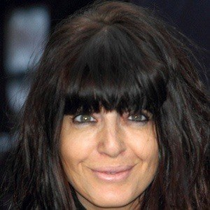 Claudia Winkleman 2 of 10
